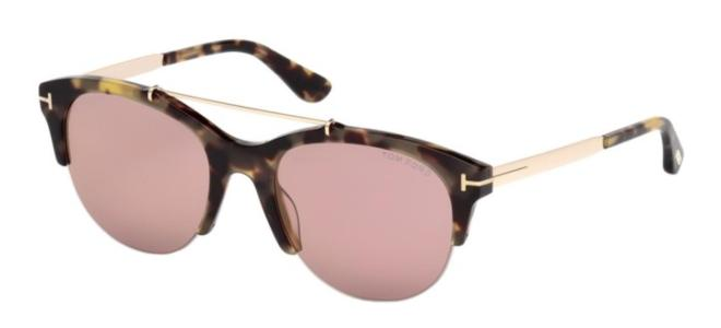 Tom Ford zonnebrillen ADRENNE FT 0517