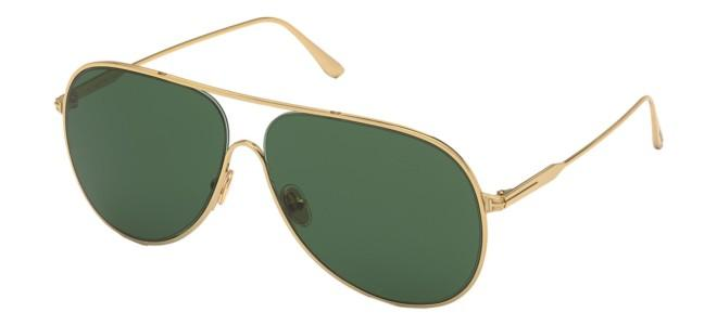 Tom Ford sunglasses ALEC FT 0824
