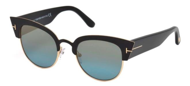 Tom Ford solbriller ALEXANDRA-02 FT 0607
