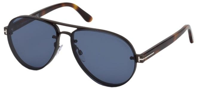 Tom Ford solbriller ALEXEI-02 FT 0622