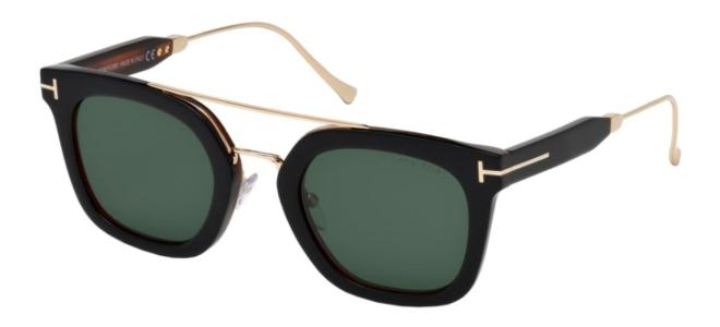 Tom Ford zonnebrillen ALEX-02 FT 0541