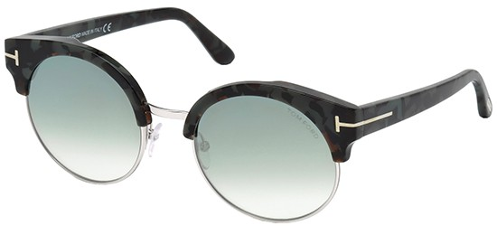 Tom Ford Alissa FT0608 56G in havana/other NPvLOxXWT