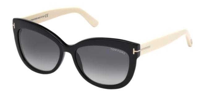 Tom Ford solbriller ALISTAIR FT 0524