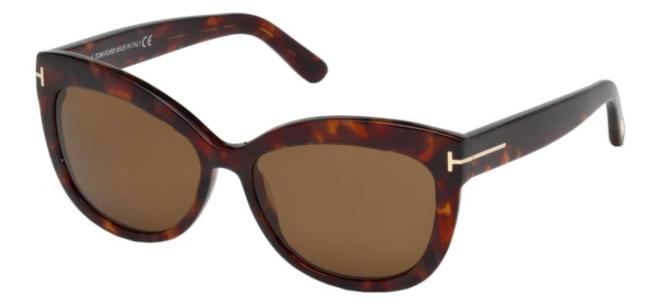 Tom Ford ALISTAIR FT 0524