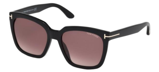 Tom Ford zonnebrillen AMARRA FT 0502