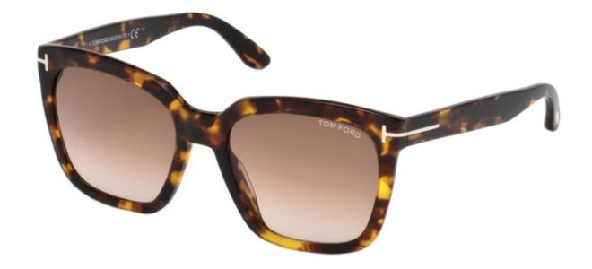 Tom Ford sunglasses AMARRA FT 0502