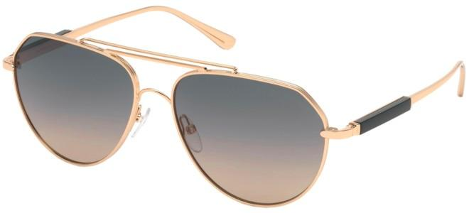 Tom Ford solbriller ANDES FT 0670