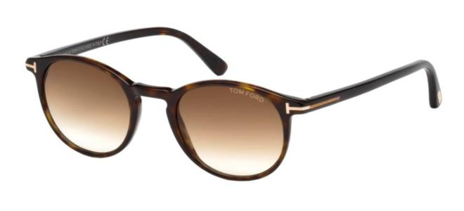Tom Ford solbriller ANDREA-02 FT 0539