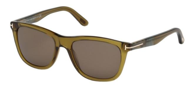 0c352c6f4912d Tom Ford Andrew Ft 0500 unisex Sunglasses online sale