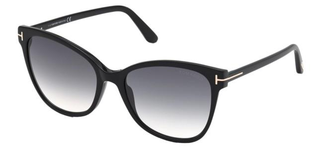 Tom Ford solbriller ANI FT 0844