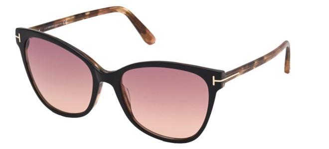 Tom Ford solbriller ANI FT 0844