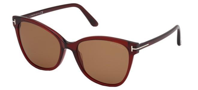 Tom Ford zonnebrillen ANI FT 0844