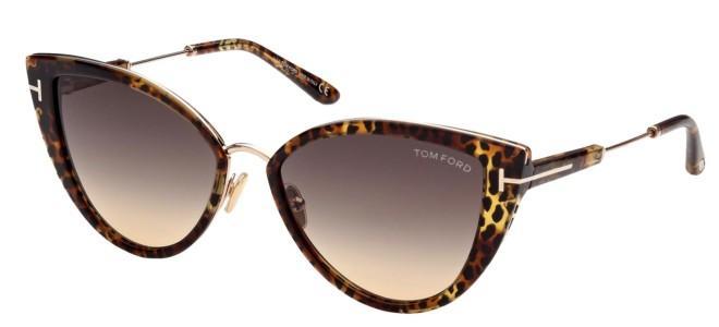Tom Ford zonnebrillen ANJELICA-02 FT 0868