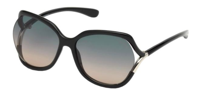 Tom Ford solbriller ANOUK-02 FT 0578