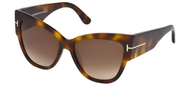 Tom Ford solbriller ANOUSHKA FT 0371