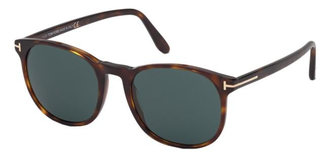 Tom Ford sunglasses ANSEL FT 0858