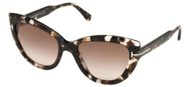 Tom Ford sunglasses ANYA FT 0762