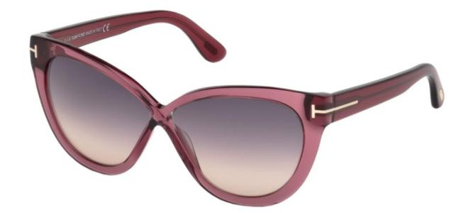 Tom Ford solbriller ARABELLA FT 0511