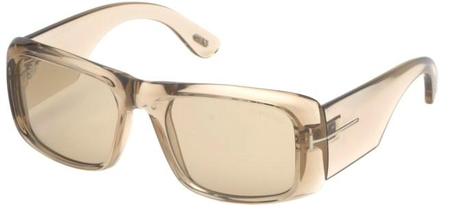 Tom Ford solbriller ARISTOTLE FT 0731