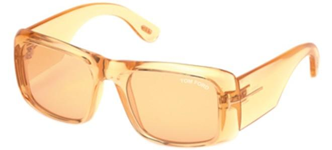 Tom Ford zonnebrillen ARISTOTLE FT 0731