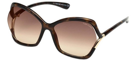 Tom Ford ASTRID-02 FT 0579