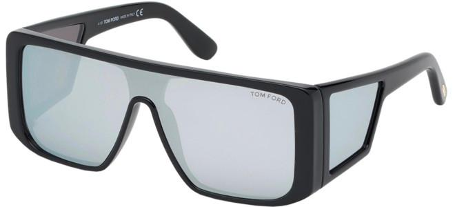 Tom Ford zonnebrillen ATTICUS FT 0710