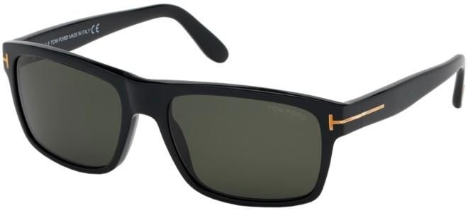 Tom Ford sunglasses AUGUST FT 0678