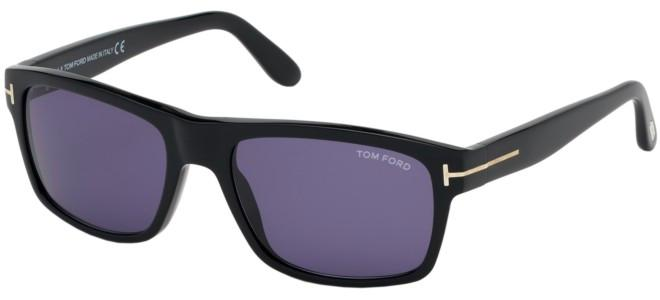 Tom Ford zonnebrillen AUGUST FT 0678