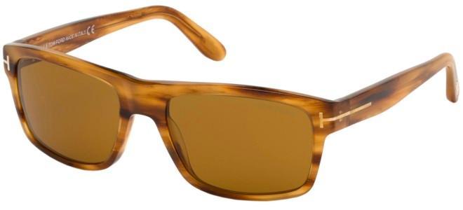 Tom Ford solbriller AUGUST FT 0678