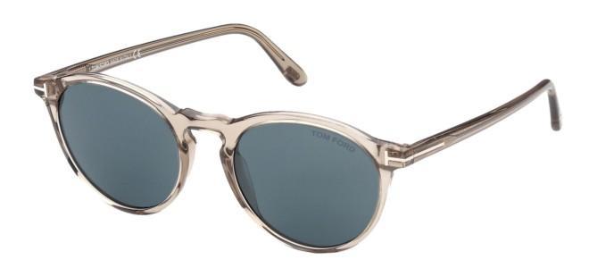 Tom Ford zonnebrillen AURELE FT 0904