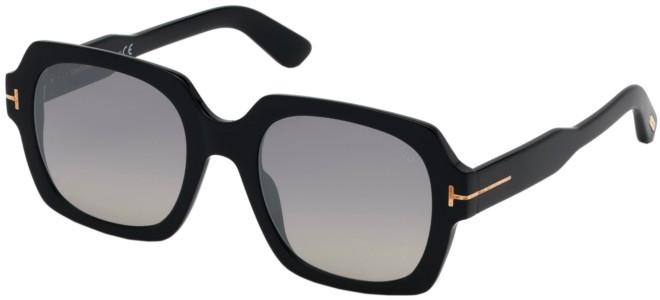 Tom Ford solbriller AUTUMN FT 0660