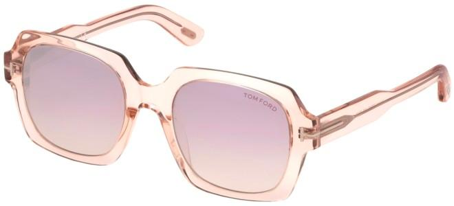 Tom Ford zonnebrillen AUTUMN FT 0660