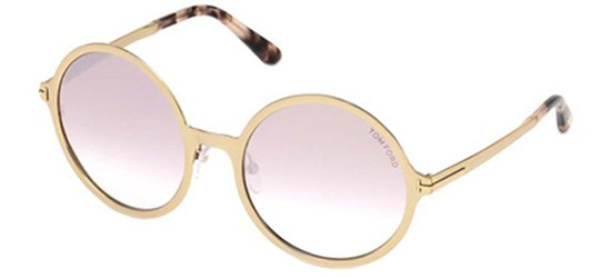 Tom Ford AVA-02 FT 0572
