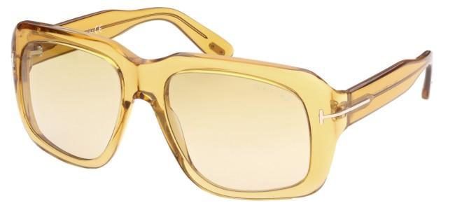 Tom Ford solbriller BAILEY-02 FT 0885