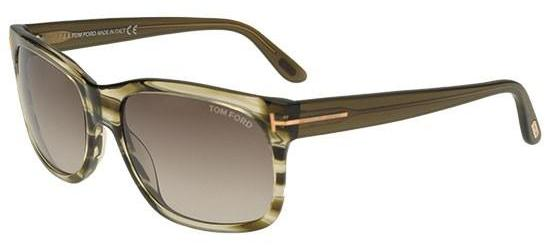 Tom Ford BARBARA FT 0376