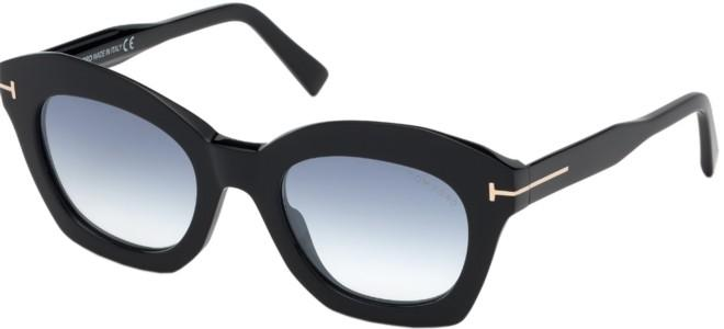 Tom Ford solbriller BARDOT-02 FT 0689