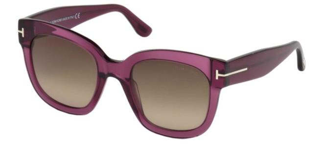 Tom Ford solbriller BEATRIX-02 FT 0613