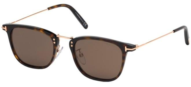 Tom Ford zonnebrillen BEAU FT 0672
