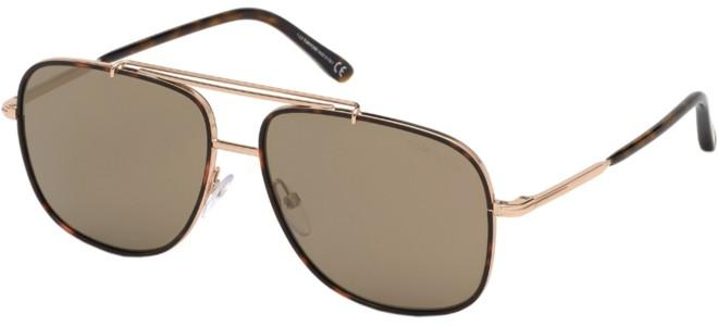 Tom Ford sunglasses BENTON FT 0693