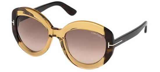 Tom Ford BIANCA-02 FT 0581