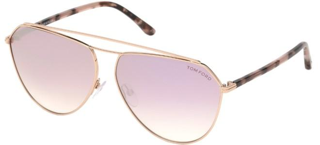 Tom Ford BINX FT 0681