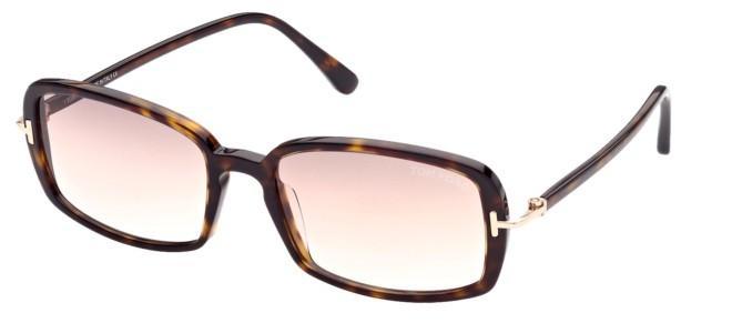 Tom Ford zonnebrillen BONHAM FT 0923