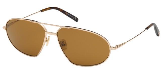 Tom Ford solbriller BRADFORD FT 0771