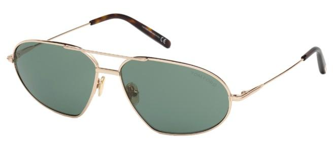 Tom Ford solbriller BRADFORD FT 0771
