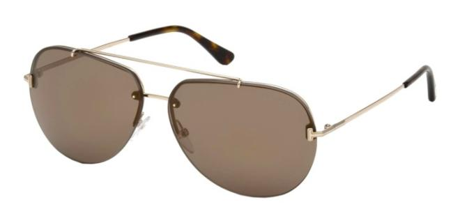 Tom Ford BRAD-02 FT 0584