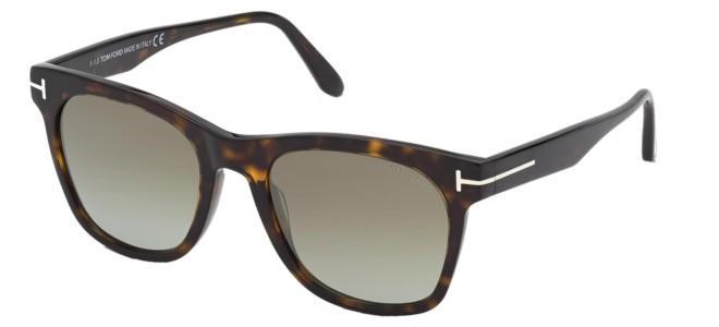 Tom Ford solbriller BROOKLYN FT 0833