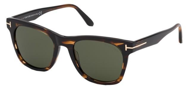 Tom Ford sunglasses BROOKLYN FT 0833
