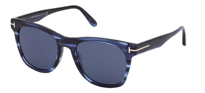 Tom Ford sunglasses BROOKLYN FT 0833