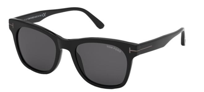 Tom Ford solbriller BROOKLYN FT 0833-N