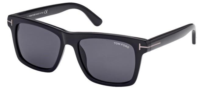 Tom Ford zonnebrillen BUCKEY-02 FT 0906-N
